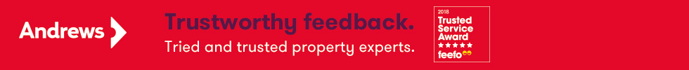 Get brand editions for Andrews Estate Agents, Botley