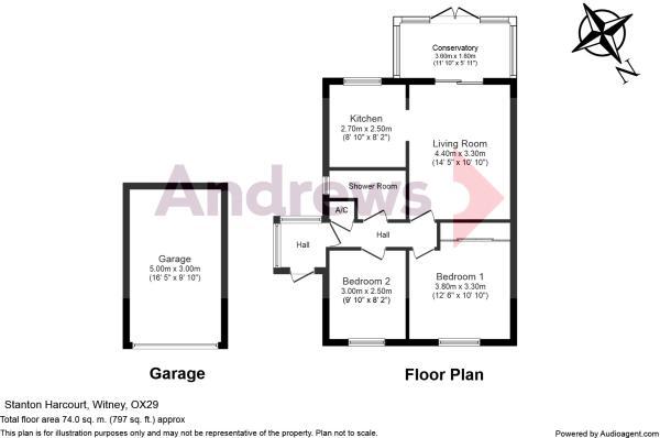 34 Bury Mead Floorplan