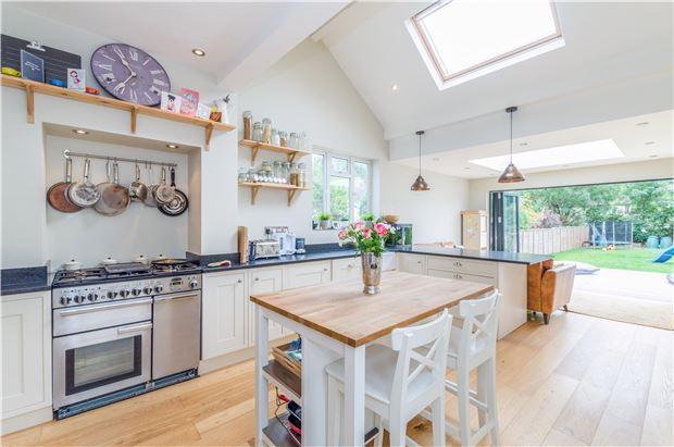 Kitchen Breakfast Room (2)