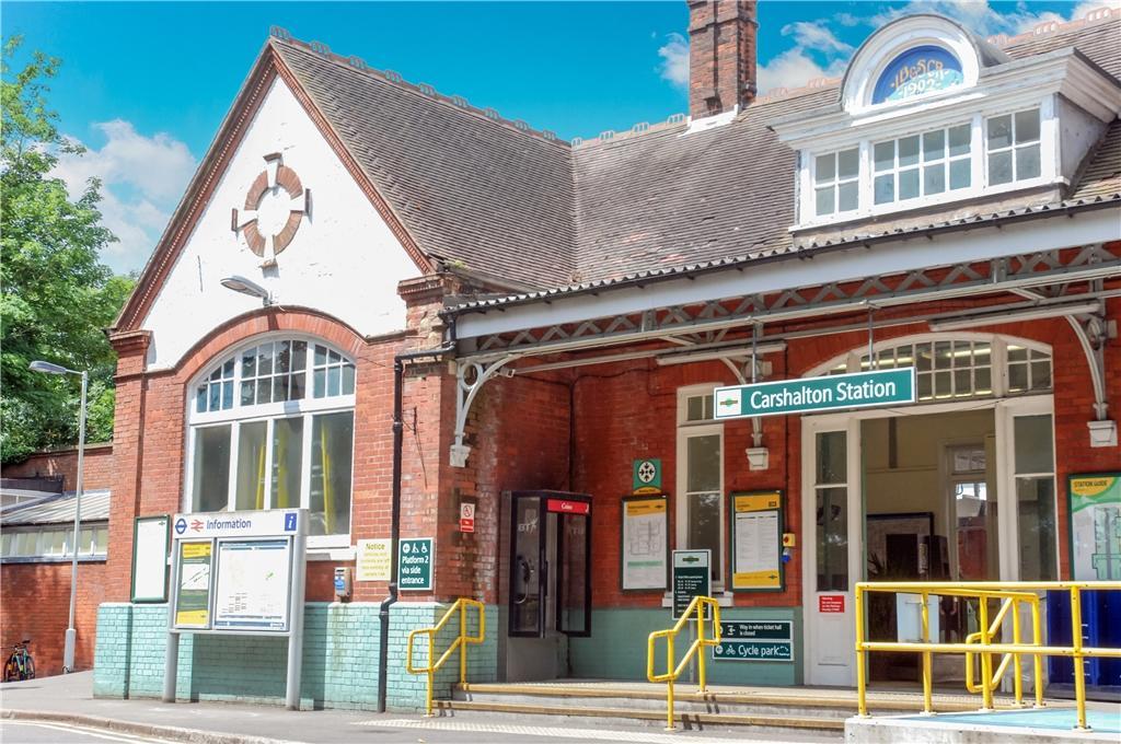 Carshalton Station