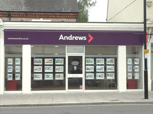 Andrews Estate Agents, Coulsdonbranch details