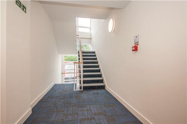 Communual Stairs