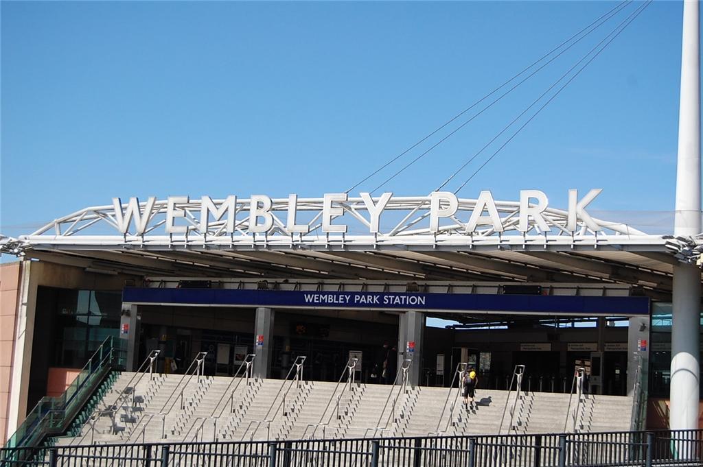 Wembley Park Station