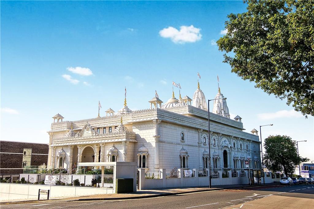 Kingsbury Temple