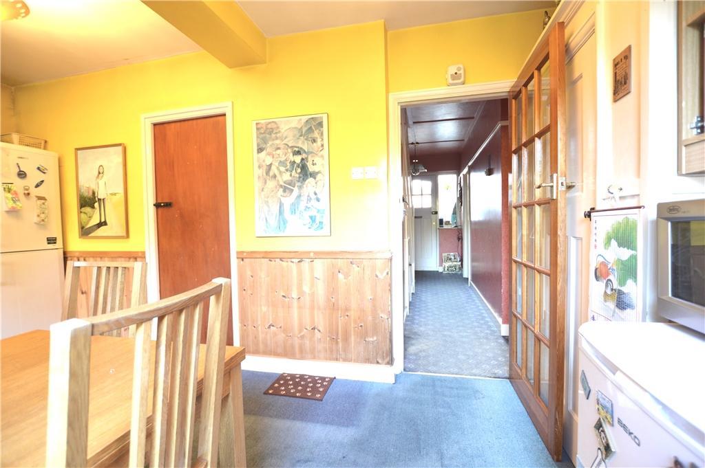 Kitchen/Diner/Hallway
