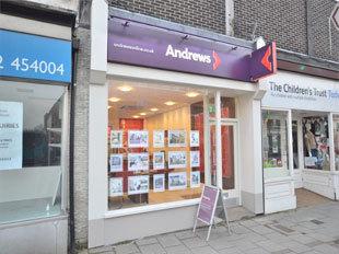 Andrews Estate Agents, Sevenoaksbranch details