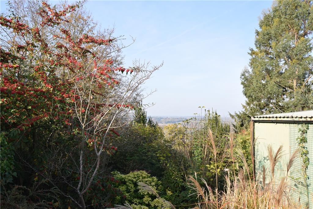 Views from Garden