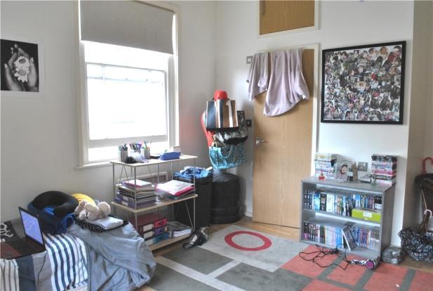 Studio space Glenville