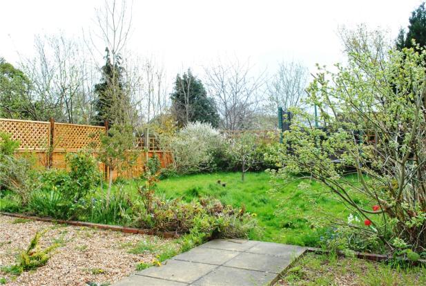 Own Garden