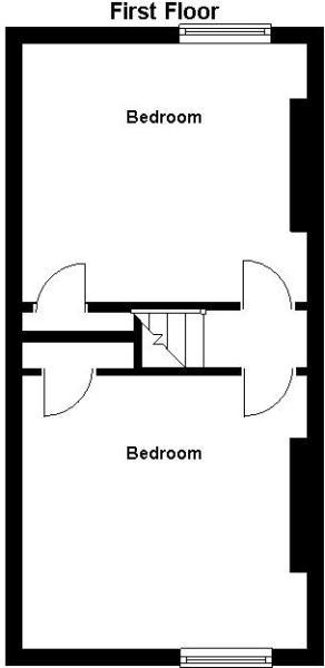Kirkdale Road - First Floor