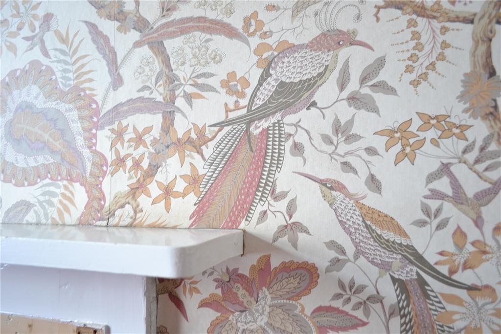 Wallpaper Bedroom 1