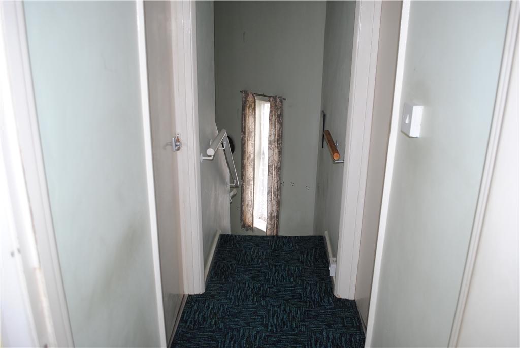First Floor Landing