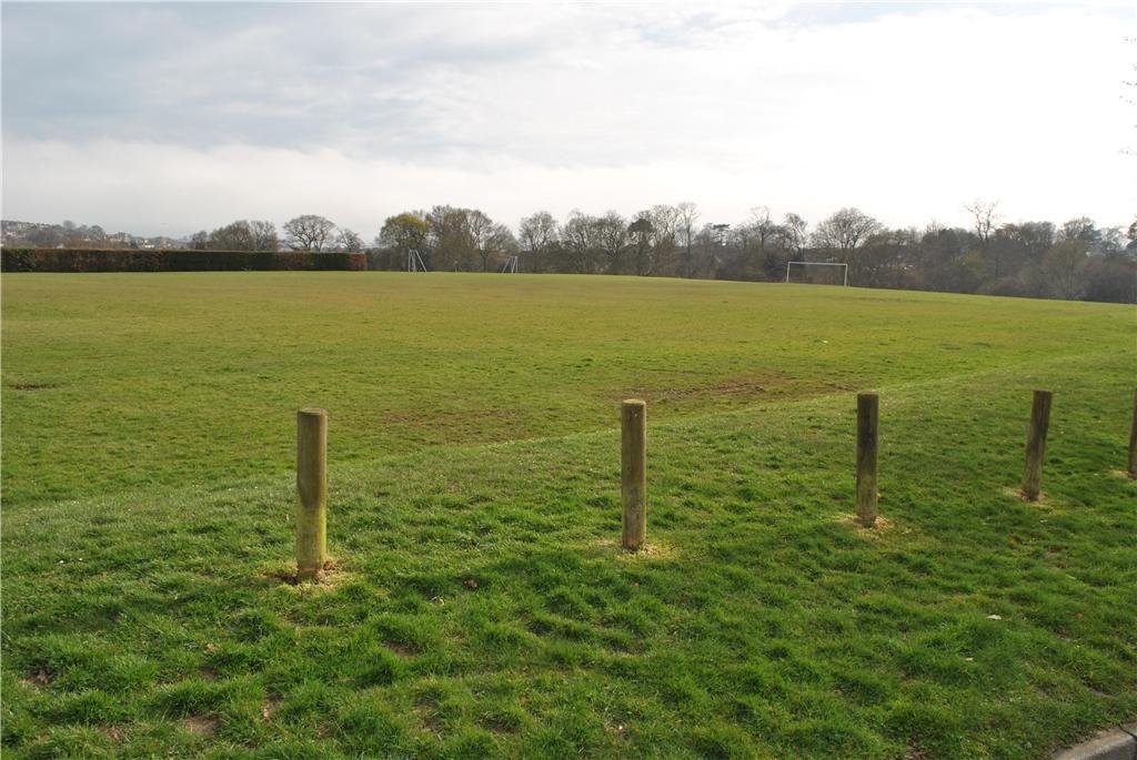 Sidley Recreation Ground