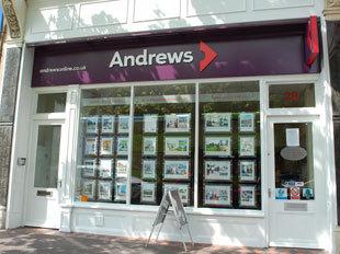 Andrews Estate Agents, Eastbournebranch details