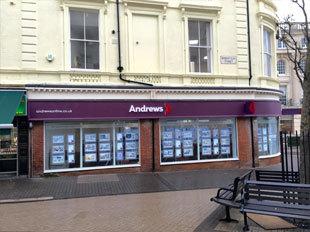 Andrews Estate Agents, Hastingsbranch details