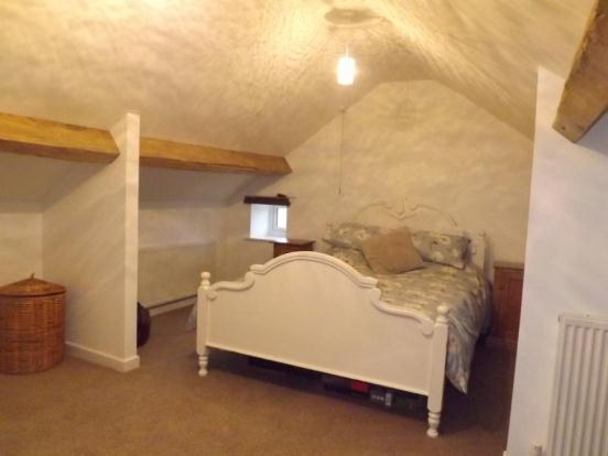 Attic Bed