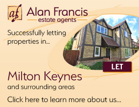 Get brand editions for Alan Francis, Milton Keynes