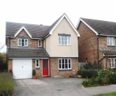 4 bed Detached property for sale in Lilleshall Avenue...