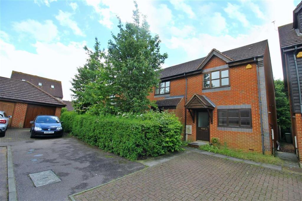 3 Bedroom End Of Terrace House For Sale In Deacon Place Middleton Milton Keynes Mk10 Mk10