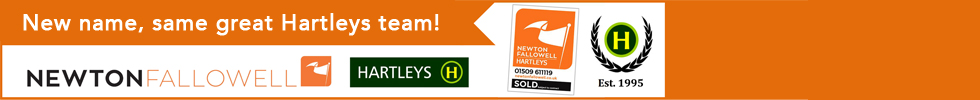 Get brand editions for Newton Fallowell Hartleys, Loughborough