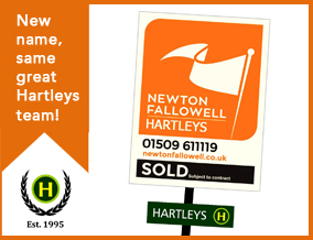 Get brand editions for Hartleys Newton Fallowell, Loughborough