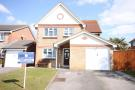 4 bed Detached house in ST CHRISTOPHERS CLOSE...