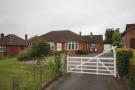 6 bedroom Detached Bungalow for sale in GOMELDON ROAD...