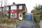 3 bed semi detached property for sale in Hale Road...