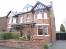 semi detached house in Kings Drive, Heaton Moor...
