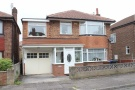 Detached property in St James Road...