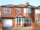 4 bed semi detached house for sale in Hulme Road...