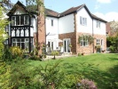 5 bed Detached property in 17 Singleton Road...