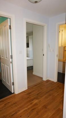 Hallway Open D...