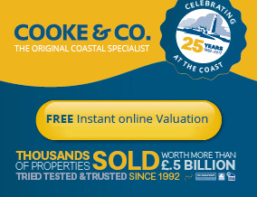 Get brand editions for Cooke & Co, Whitley Bay