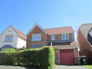Carlisle Close Detached house to rent