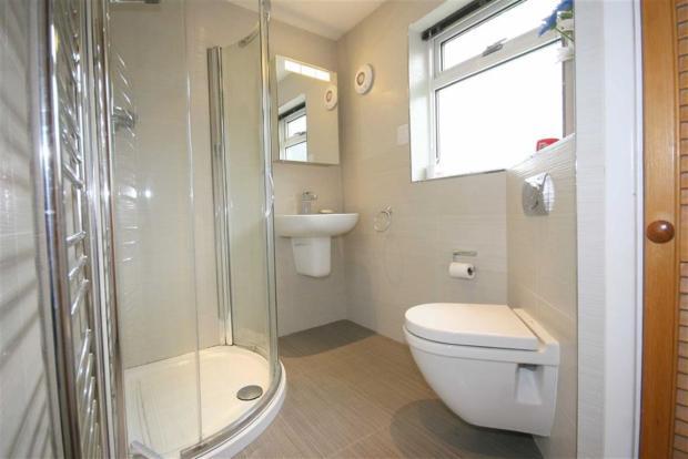 SHOWER ROOM / WC