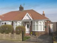 2 bed Semi-Detached Bungalow for sale in Monks Road...