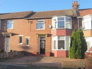 3 bed Terraced home for sale in Paignton Avenue...