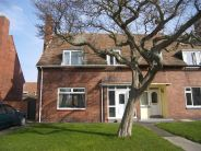 3 bed semi detached house in Appletree Gardens...