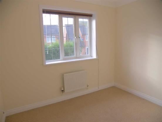 FRONT BEDROOM FOUR