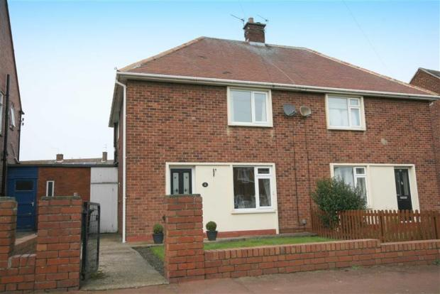 Property For Sale Marden Estate North Shields