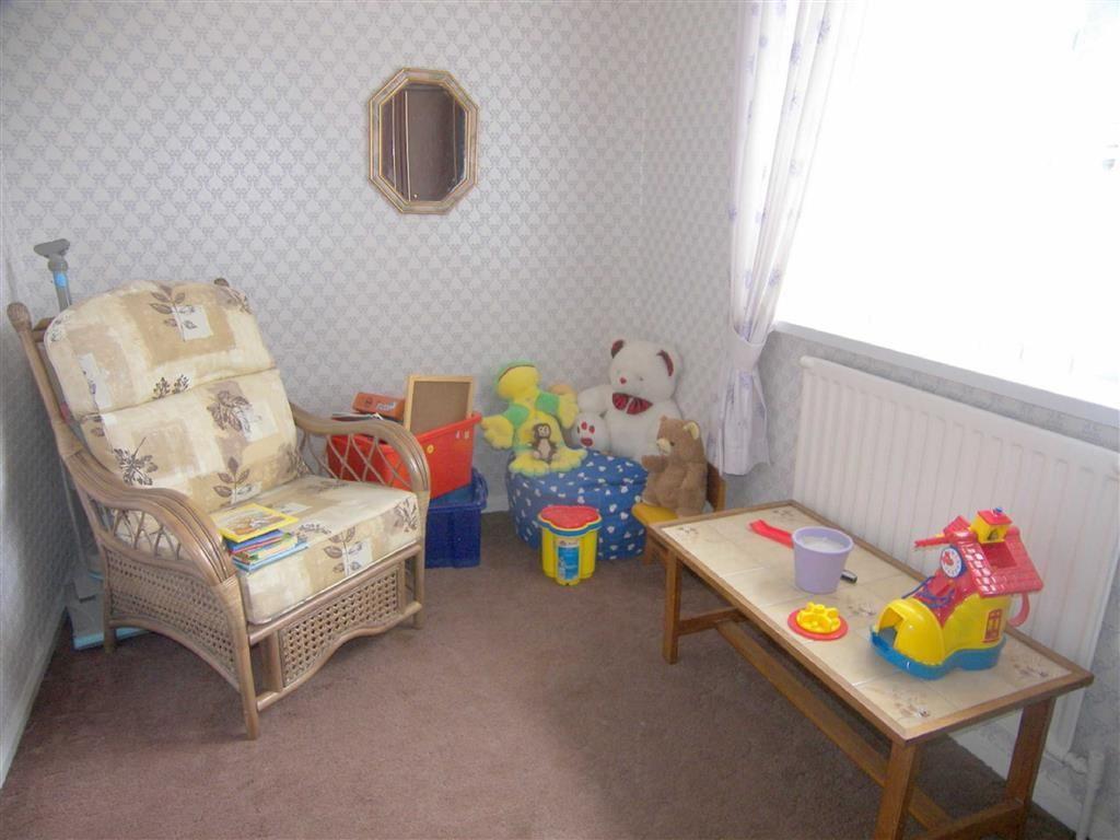 FRONT BEDROOM THREE