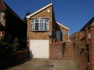 Detached property in Sawpit Hill, Hazlemere...