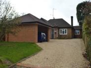 Detached Bungalow in Wedgwood Hammersley Lane...