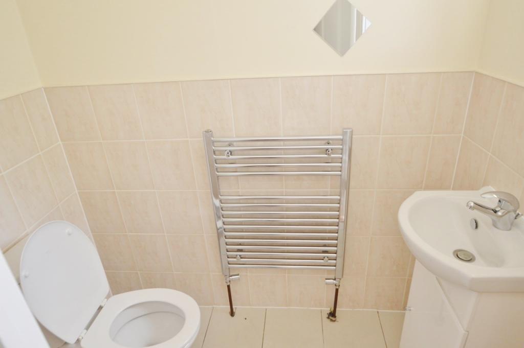 downstair toilet