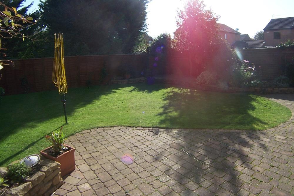 R garden