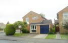 Detached house for sale in Blenheim Drive, Bredon...