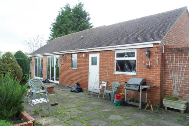 4 Bedroom Detached House For Sale In Tewkesbury, GL20, GL20