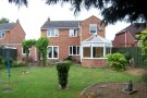 Detached house for sale in Main Road, Bredon, GL20
