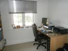 Bedroom 2/office